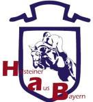 HaB- Holsteinerpferde aus Bayern